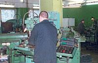 Система обеспечения качества серийной продукции «ТЕХНОС»