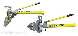Заря-1, Заря-1М. Комплект ручной гидравлический унифицированный.